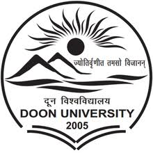 Doon University Admission 2021: Certificate Courses Eligibility & Application Form