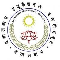 DIE Agra Admission 2021: PhD Program Eligibility & Application Form