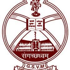 GSVM Medical College Recruitment 2021: Senior & Junior Resident Posts Vacancies -08/10 Mar 2021